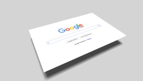 Google policyの画像