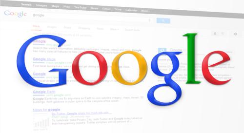 googleの見解の画像