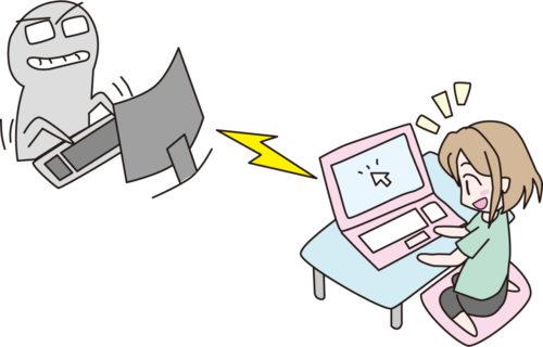 SSLで防ぐ改ざん