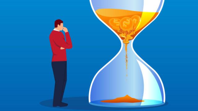 時間の活用を考える