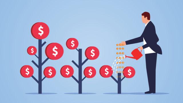儲かるビジネス4原則